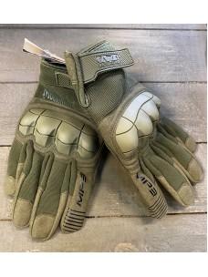 Перчатки Mechanix (MP-3) M-Pact 3 олива