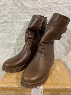 Унты Монгольские Арт35 коричневые