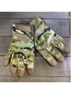 Перчатки тактические (1500) MTP