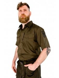Рубашка AV Короткий рукав