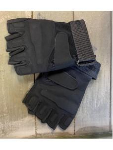 Перчатки тактические б/п BlackHawk черные
