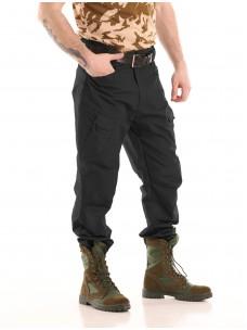 Брюки Outdoor Pants черные