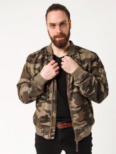 Куртка-пилот AF камуфляж