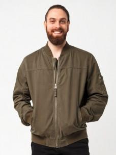 Куртка-пилот AF олива