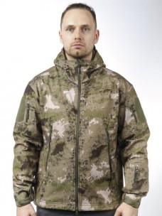 Куртка софтшелл a-tacs