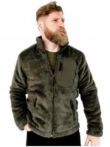 Флисовая куртка 7.26 (100) Gear олива
