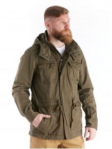 Куртка AF олива