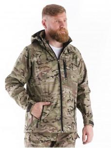 Куртка 7.26 (050) софтшелл MTP