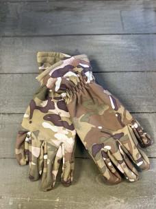 Перчатки софтшелл (700) в ассортименте