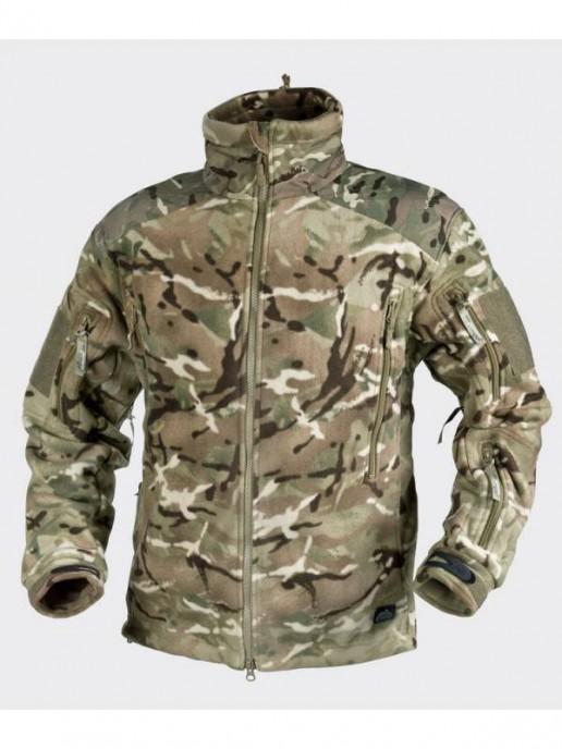 Куртка флис Helikon Liberty MP camo