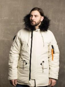 Аляска Denali Oxford 3.0 Everest silver sage/black